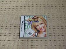 Hannah Montana pour Nintendo DS, DS Lite, DSi xl, 3ds