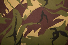 "Jungle Camouflage Army - Water Resistant Polyester Fabric Material - 59"" (150cm)"