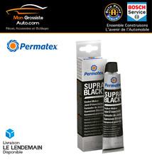 Permatex joint Noir d'étanchéité résistant a l'huile 80ml Suppra Black