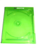 Caja vacía repuesto juego Microsoft Xbox One nueva