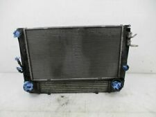 Cooling Fan Cooling Pack Radiator Intercooler Radiator BMW X1 (E84)