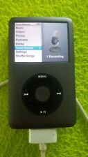 Apple iPod classic Black (160 GB) Model A 1238 (fin 2009)
