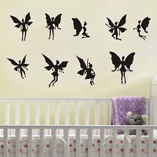 9 Baby Genius Wall Decor Removable Vinyl Decal Sticker KIDS BABY Art DIY Mural