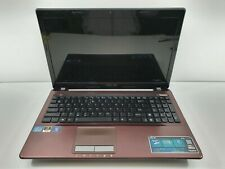 """New listing Asus K53S Intel Core i5 2450M 2.5Ghz 6Gb - 15.6"""" inch"""