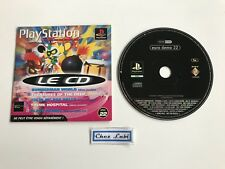 Euro Demo 22 - Promo - Sony PlayStation PS1 - PAL FRA