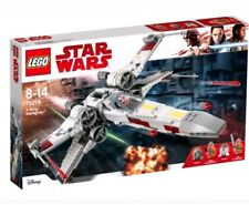 LEGO Star Wars Set #75218 X-Wing Starfighter NEW Factory Sealed