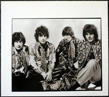PINK FLOYD POSTER PAGE 1967 SYD BARRETT ROGER WATERS NICK MASON RICK WRIGHT .R19