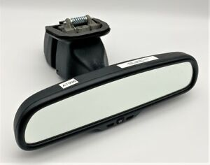 OEM 07-17 Jeep Liberty 4WD Interior Rear View Mirror Auto Dimming Smart Beam