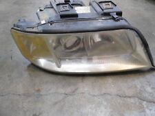 1998 1999 2000 AUDI A6 C5 - RIGHT HEADLIGHT / HEAD LAMP HID / XENON