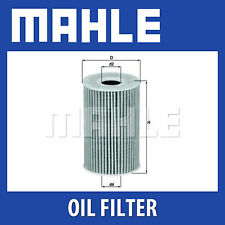 Mahle Oil Filter OX388D - Single