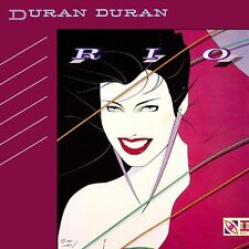 DURAN DURAN - RIO: DELUXE EDITION 2CD ALBUM SET - Released June 22nd 2015
