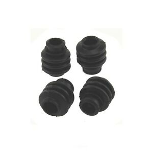 Disc Brake Caliper Guide Pin Boot Kit Front Carlson 16124