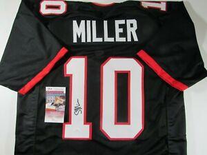 Scotty Miller Tampa Bay Buccaneers Signed Autographed Jersey JSA Tom Brady SB LV