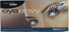 NEW ColorON Exotic Eye Shadow Kit (5 Pair/10 Applications)