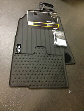 MINI COUNTRYMAN + PACEMAN RUBBER FLOOR MATS ALL WEATHER R60 R61 51472243921