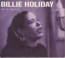 Billie Holiday: [Made in USA 2003] Day In, Day Out (Vocal Jazz)        CD