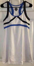 Bolle' Woman's Golf/Tennis Dress Sz M Racerback Athletic Active Clothing Sports