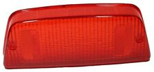Ski-Doo Tundra 250, 1986 1987 1988 1989 1990 1991 1992 1993, Tail Light Lens, LT