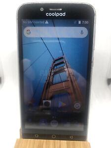 CoolPad Defiant 3632A - 8GB - Gray (MetroPCS) UNLOCKED Android  #9(30/57)