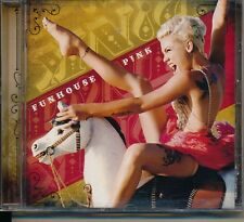 Funhouse - PINK CD