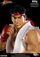 Pop Culture Shock Exclusive Ryu Ansatsuken Statue 1:4 Scale from Street Fighter