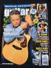 Australian Guitar Magazine Volume 57