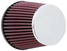 "RC-9410 K&N Universal Chrome Filter 3""FLG, 4-1/2""B, 3-1/2""T, 4-5/16""H"