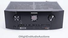 New listing Marantz Sr5012 Av Surround Sound Home Theater Receiver - Dolby Atmos - Dts-X