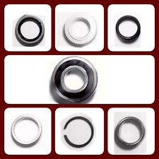 1 REAR WHEEL BEARING KITS W/ABS FOR TOYOTA 4RUNNER- TACOMA- TUNDRA 2WD /RWD ONLY