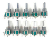 10 PCS EQ Potentiometer Pot Rotary Control for DJM 700 800 900 DCS1065 DCS1100