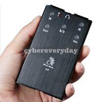 PCM2706 Portable OTG Android Phone External DAC Audio Decoder PC USB Sound Card