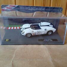 Modellino Die Cast Ferrari 330 P 12h Sebring 1965 Rodriguez Hill 1/43 Nuovo