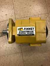 At103944 Main Hydraulic Pump For John Deere 544e 544g Wheel Loaders Tire New