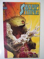 VINTAGE! DC Vertigo Comics Swamp Thing #129 (1993)