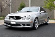 SML AUFKLEBER Mercedes Benz CL203 C209 W203 W209 US Reflektor Style Optik AMG