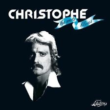 """CD """"Les mots bleus"""" Christophe   NEUF SOUS BLISTER"""