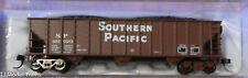 Atlas N Scale #50002877 Southern Pacific 90 ton Hopper (RD #481090)