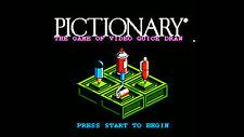 Pictionary (Nintendo) NES
