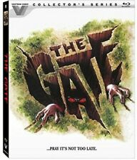 The Gate (Vestron Video Collector's Series) [New Blu-ray]