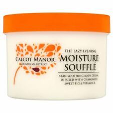 Calcot Manor Body Souffle - The Lazy Evening (500ml)