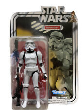 2017 Hasbro Star Wars Black Series Stormtrooper 40th Anniversary