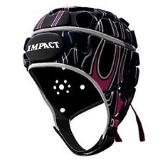 New IMPACT (Impact) Rugby Head Cap Fleam Pink Rugby Shock absorption Japan