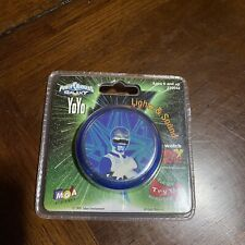 Power Rangers Galaxy YOYO Blue Ranger.