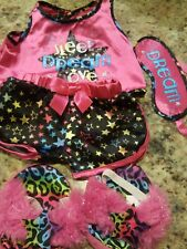 Build a bear shoes, clothes and accessories