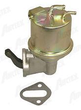 Mechanical Fuel Pump Airtex 40777