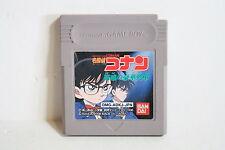 Detective Conan Game Boy GB GAME BOY Japan Import US Seller SHIP FAST