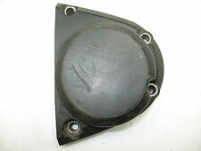 1981 YAMAHA MX175 MX 175 OIL PUMP COVER - NO CRACKS OR REPAIRS **STRAIGHT**