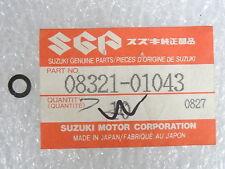 Suzuki NOS NEW 08321-01043 Washer DS DT GN GS GSX JR LS LT RM VS 1986-2009
