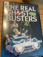FREE SHIPPING ...   REAL GHOSTBUSTERS 1-10 DVD  Volume 1-10