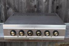 Knight Stereo Tube Integrated Amp - Model: KA-55